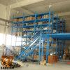 Warehouse Mezzanine Racking Shelf