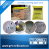 High Range Soundless Cracking Agent for Stone Cracking