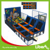 Indoor Playground Type Jumping Indoor Trampoline Park