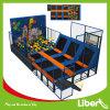 Indoor Playground Type Jumping Indoor Trampoline Park
