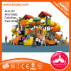 Commercial Outdoor Play Slide Outdoor Playground for Sale