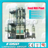 Hot Selling Animal Feed Production Plant Poultry Pellet Feed Line