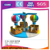Hot-Air Balloon Soft Play for Sales (QL-A102-3)