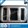 White Zinc Forged Load Buckle Owb5050dp