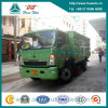 Sinotruk HOWO 4X2 Road Sweep Truck