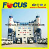 Hzs120 Large Scale Stationary Concrete Mixing Plant