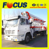 24m/37m/42m/45m/48m52m Truck Concrete Pump with Boom