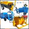 Sincola Hydraulic Powered Cement Mortar Pump OEM