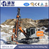 Crawler Small Hole Pneumatic Tunnel Mining Rock Drill Machine
