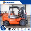 Heli Brand 3ton Diesel Forklift Cpcd30 Electric Forklift Price