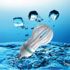 5u Lotus Energy Saving Lamp 150W for Electric Bulb Energy Savers (BNF-LOTUS)