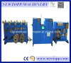 Horizontal Double-Layer Taping Machine for Wire AWG32-AWG20
