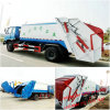 Dongfeng 153 Compression Garbage Truck 11~12m3