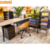 New Modern Office Table/Desk Organizer Office CEO Office Desk