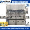 Best Quality Gear Oil and Engine Oil Filling Machine with Servo Motor Control