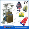 Pompom Hat Knitting Machine, Cap Making Machine