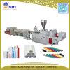 PVC UPVC Industry Plastic Pipe/Tube Extruder Making Machine