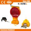 Multi Purpose LED Flash Solar Powered Warning Light