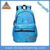 Fashion Design Waterproof Nylon Backpack School Bag