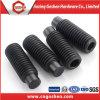 DIN417 Black Oxide Hex Socket Set Screws with Full Dog Point