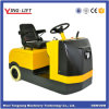 Aircraft Tow Tractor, Electric Tow Tractor, Baggage Towing Tractor