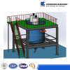 Sewage Purification System for Mine, Sand, Tailings