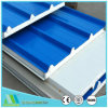 Factory Popular Cold Room Corrugated EPS Sandwich Roof Panels