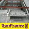 Concrete Pouring Aluminium Staircase Formwork