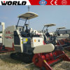 88HP Agriculture Machinery Rice Combine Harvester