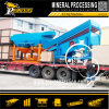 Sand Mineral Processing Jigging Separation Machine Gold Jig Washing Plant