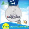 Customized Marathon/ Boxing/ Football/ Basketball/ Volleyball Sports Medals