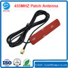 3m Patch 433MHz Antenna with Rg174 Cable 433MHz Aerial