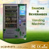 Touch Screen Vending Machine with 17 Columns Chocolate Bar