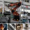 New 3D Robot Fiber Laser Welding Machine for Automotive Industry