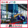 Stationary Single Arm Sand Mixer