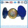 Large-Diameter Flange Mechanical Water Meter