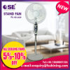 Home Appliances 220V Mini Stand Fan with 3PP Blade