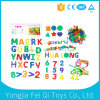 Indoor Playground Kid Toy Toy Bricks Plastic Blocks (FQ-6089)