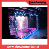 Full Color pH7 LED Floor Video Wall