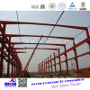 Cost Saving Pre-Fabricated Steel Structure Workshop/Factory