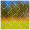 Galvanized Chain Link Wire Mesh
