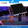 RGB Full Color PC /SD Control Interactive LED Dance Floor