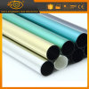 Silver Blue Privacy Protection Building Window Glass Solar Tint Film