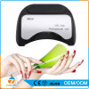 UV Lamp Light with Cooling Fan Polish Nail Dryer