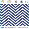 Oxford 500*300d PVC Coated Bags Fabric with Strip Printing