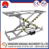 350-1000mm Height Pneumatic Electrical Sofa Working Table