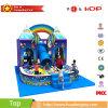 High Quality Factory Supply Amusement Park Indoor Playground Equipment
