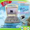 Portable 2D Color Doppler Ultrasound Machine Sun-906W