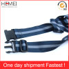 Print Bag Belt with Plastic Buckle PVC Luggage Tag