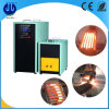 Ce Approved Magnetic High Frequency Induction Heating Machine with 80kw